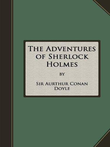 The Adventures of Sherlock Holmes - High Quality, FREE Audiobook