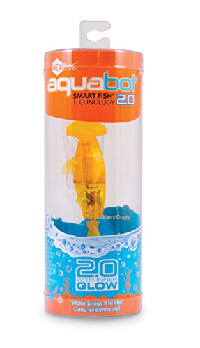 HEXBUG Aquabot 2.0 Single - Styles May Vary - 1