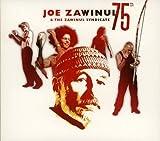 75 by Joe Zawinul (2008-09-24)
