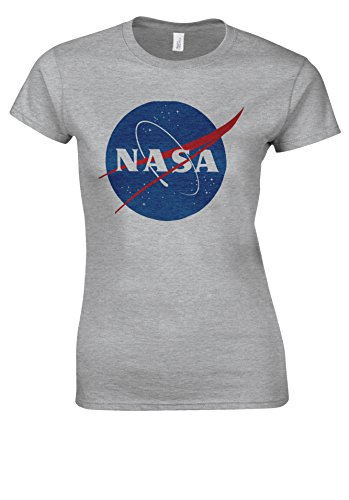 nasa-national-space-administration-logo-sports-grey-women-t-shirt-top-l