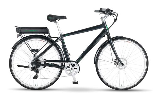 2014 iZip E3 Path  Medium (Electric Bike) Picture