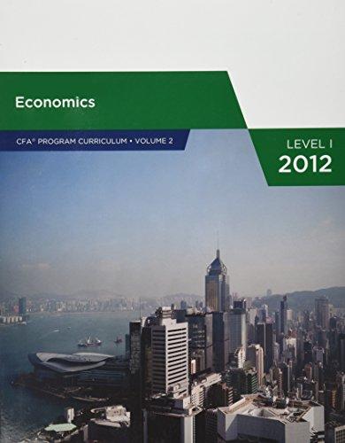 cfa economics June 2018 cfa level 2 exam preparation with analystnotes: study session 4 economics for valuation.