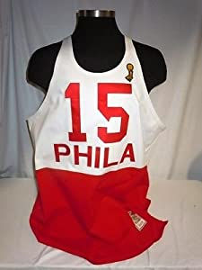 Hal Greer Philadelphia 76ers Authentic Mitchell & Ness 1965-66 Throwback Jersey by Your Sports Memorabilia Store