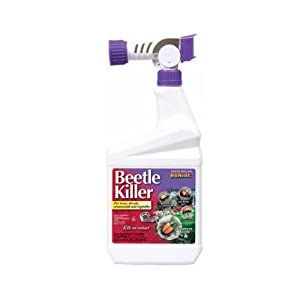 Bonide 195 Beetle Killer, 32-Ounce