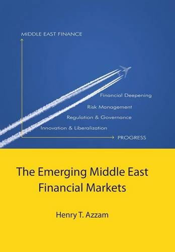The Emerging Middle East Financial Markets