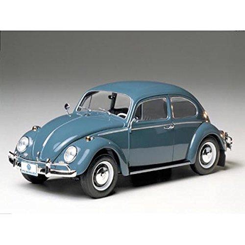 Tamiya TAM24136 24136, 1/24 66 Volkswagen Beetle (Volkswagen Beetle Model compare prices)