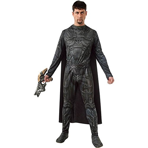 General Zod Plus Size Costume - Plus Size