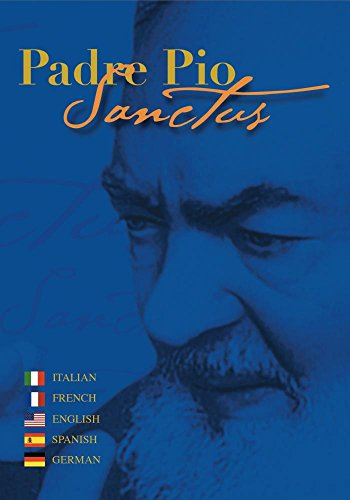 DVD : Padre Pio Sanctus