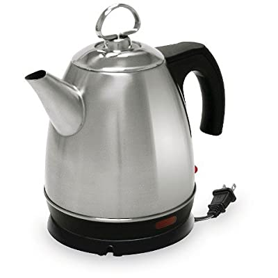 Chantal 3.5 Cup- Stainless Steel Electric Kettle