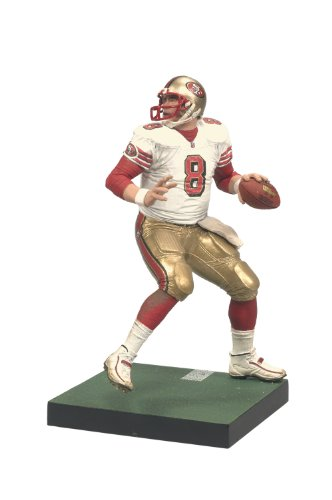 McFarlane Toys NFL Legends Series 6 - Steve Young Action Figure