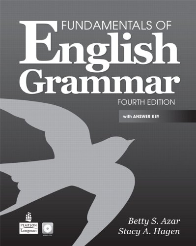 Fundamentals of English Grammar with Audio CDs and Answer...