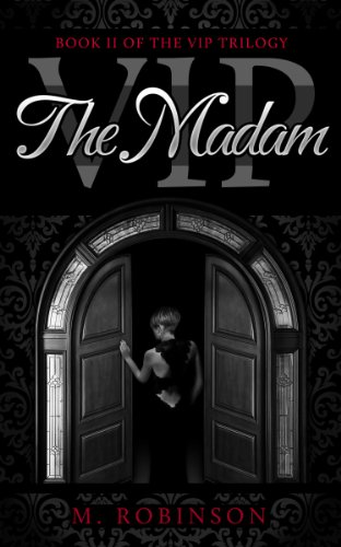 M Robinson - The Madam: VIP Series 2