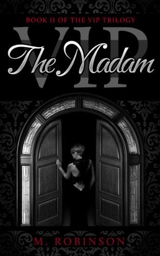 M Robinson - The Madam: VIP Series 2 (English Edition)