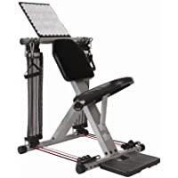 Flex Force 8203 50-in-1 Resistance Gym Chair