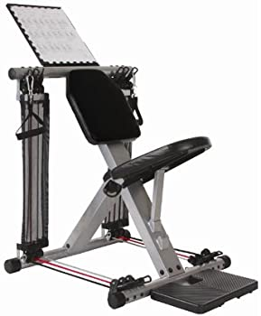 Flex Force Resistance Gym Chair