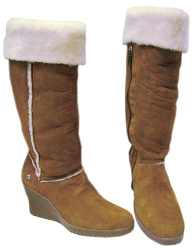 Women Shoes UGG 5449 SANDRA CHESTNUT SIZE 10
