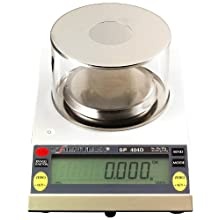 Scientech SP Precision Balance, with Draft Shield