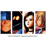 Final Fantasy IX Original Soundtrack Plus