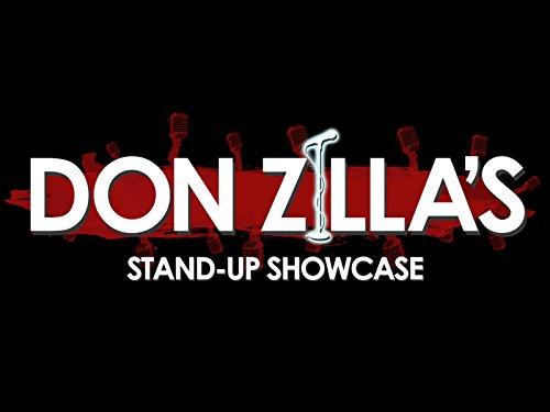 Donzilla's Stand-Up Showcase - Season 3