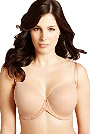 Ultimate Padded Multiway DD+ Bra
