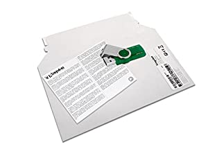 Kingston Technology DataTraveler 101 Generation 2 64GB USB Flash Drive - Frustration Free Packaging