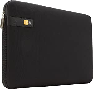 Case Logic LAPS-113 13.3-Inch Laptop / MacBook Air / MacBook Pro Retina Display Sleeve (Black)