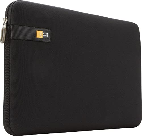 08. Case Logic Display Sleeve LAPS-113, 13.3-Inch, Black