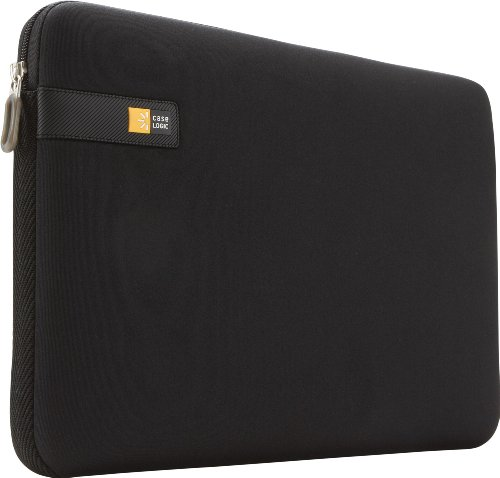 Suitcase Logic LAPS-113 13.3-Inch Laptop / MacBook Air / MacBook Pro Retina Panoply Sleeve (Black)
