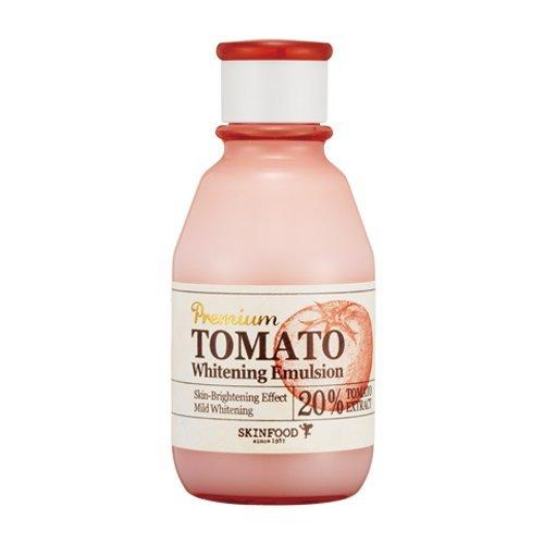 スキンフード プレミアムトマト ホワイトニングエマルジョン 140ml