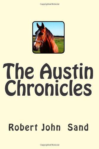 The Austin Chronicles