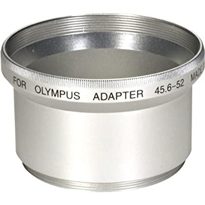 Conversion Ring for Olympus Digital Cameras