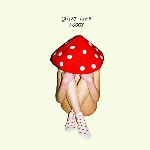 Original album cover of FOGGY by Quiet Life