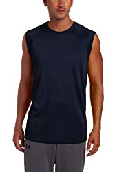 Russell Athletic Men's Dri-Power Raglan Muscle