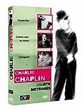 echange, troc Charlie Chaplin - 8 Films