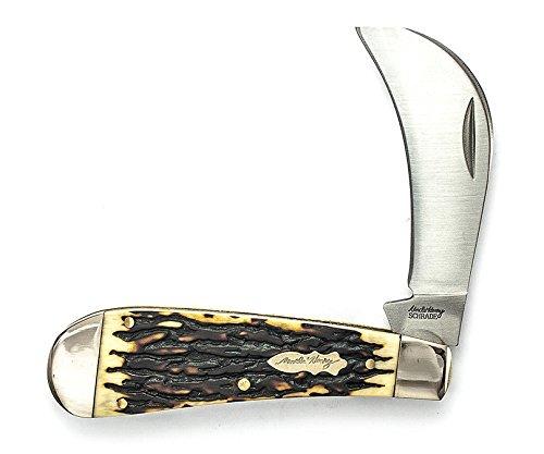 Hawkbill Pruner Knife - Uncle Henry