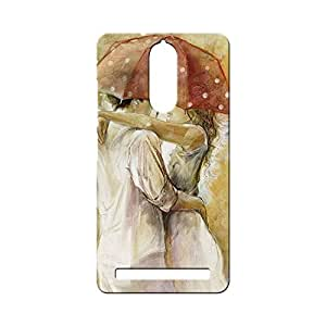 G-STAR Designer Printed Back case cover for Lenovo K5 Note - G0812