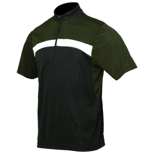 Bicycles Trikot Stripe II Herren Kurzarm Trikot