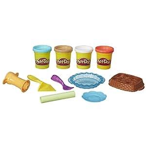 Play Doh Play Doh Playful Pies Set