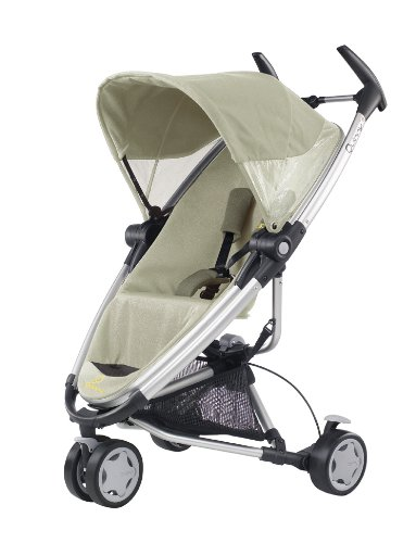 Three Wheelers Baby Pushchair QUINNY ZAPP XTRA Natural Mavis 2011