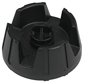 Moeller Scepter Fuel Tank Manually Vendted Fuel Cap (Fits Scepter #004158, 004921, 003780 and 003781)