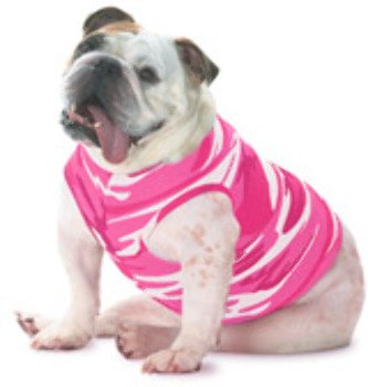 Doggie Skins Baby Rib Tank - Pink Woodland (3Xl) - 3902 Doggie Skins Baby Rib Tank : Pink Woodland (3Xl) Recruit Your Best Friend To Carry Your Logo. 100% Combed Ringspun Cotton (Heather Is 90/10) 1X