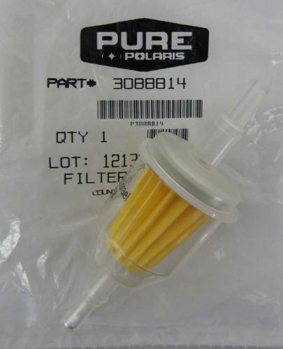Polaris OEM ATV Fuel Pump Filter