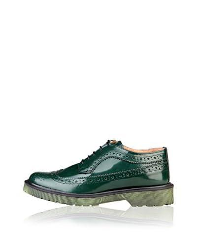 Ana Lublin Zapatos de cordones Lena Verde EU 39