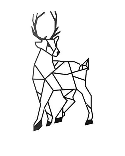 Best Seller Living Decoración Pared Deer