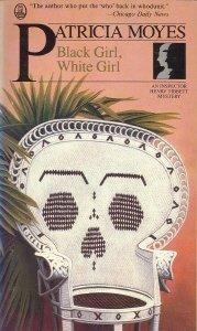 Black Girl, White Girl (An Inspector Henry Tibbett Mystery)