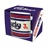Cadbury's Curly Wurly 3p Boxed Mug