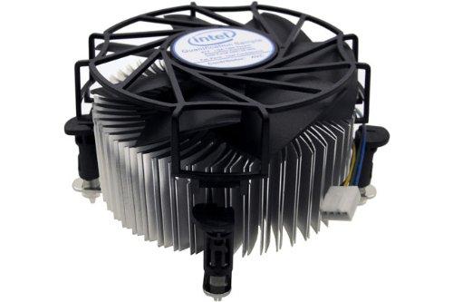 Intel Core I7-900 Socket-1366 Cooling Fan (Heavy Duty Copper Core Heatsink) (Intel I7 Cooling compare prices)