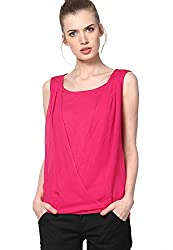 Annabelle by Pantaloons Women's T-Shirt_Size_S