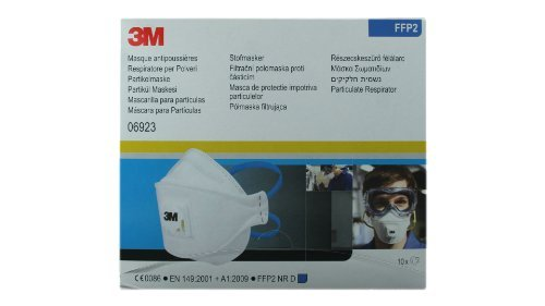 3-M-Confort-Masque-de-particules-P2-06923-Lot-de-10