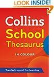 Collins School Thesaurus (Collins Sch...